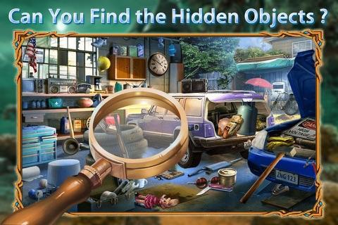 Mystery Of Magic Castle screenshot 4