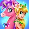 Princess Fairy Rush - Pony Rainbow Adventure