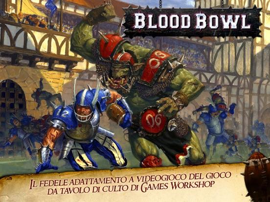 Blood bowl per focus home interactive sas - Blood bowl gioco da tavolo recensione ...