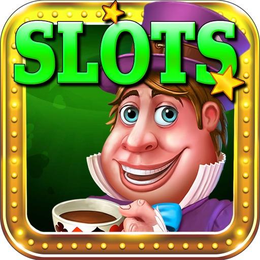 Prince of Dreamland Player Slots Machine & Poker Casino Free Games iOS App