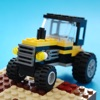 Cool Instructions for Lego - Beautiful step-by-step photo guides for building great models