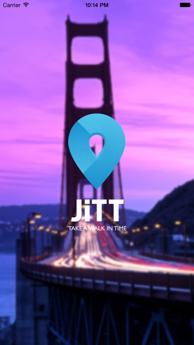 San Francisco Premium | JiTT.travel Audio City Guide & Tour Planner with Offline Maps screenshot one