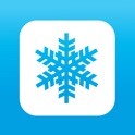 Snow Dice  : Snowboarding icon