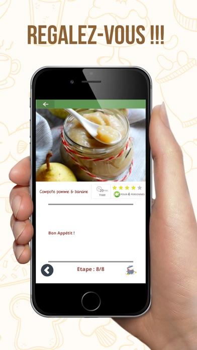 download Recette Minceur - Cuisine Saine pour Régime Santé apps 1