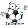 Football Defense Game