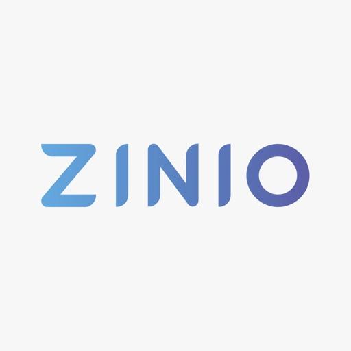 Zinio - The World's Magazine Newsstand App Ranking & Review