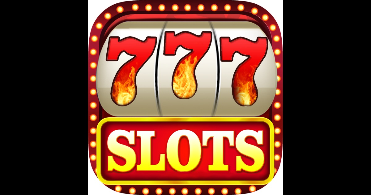 sizzling slots game