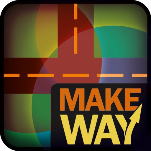 MakeWay Safety iOS App