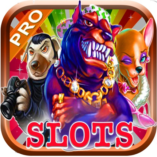 Casino Slots:Party Play Money Slots Machines Free!! iOS App