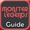 The New Comprehensive Guide For Monster Legends 2015- Unofficial