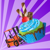Cupcake Delivery - Serving delicious bakery bake to shop