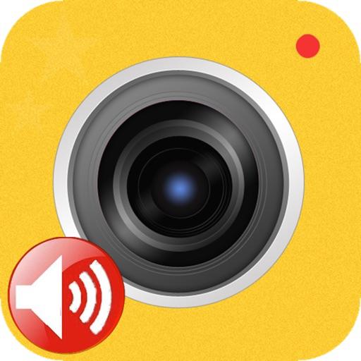 消音カメラ - 無音・静音高画質マナーカメラ