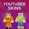 Exclusive Youtuber Skins for Minecraft PE & PC Lite