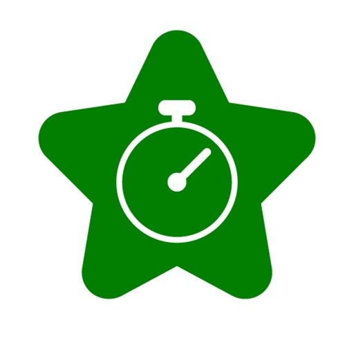 TimeOfYourLife Multiple Stopwatch for Apple Watch