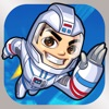 Galaxy Run 2 — Endless Loop!