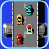 Road Fighter Crazy racing road