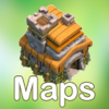 Maps and Layouts for Clash of Clans