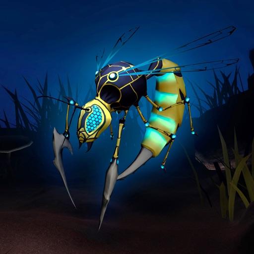 Wasp Simulator iOS App