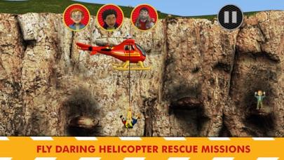 Fireman Sam - Fire & Rescue Screenshot
