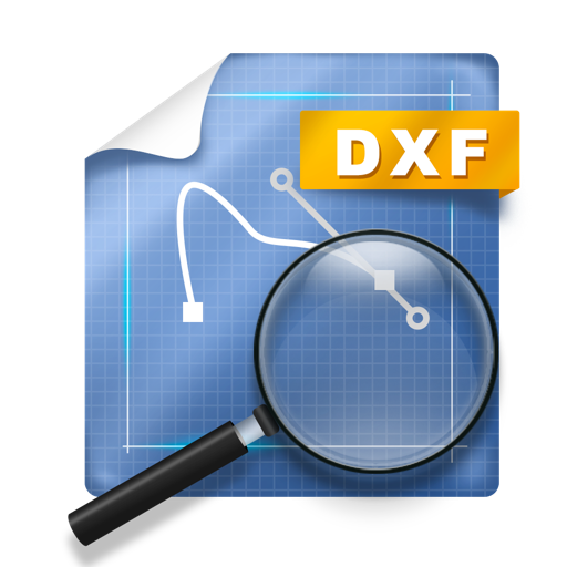 DXF View - Open & View DXF™ and DWG™ Files