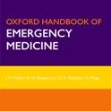 Oxford Handbook of Emergency Medicine, Fourth Edition icon