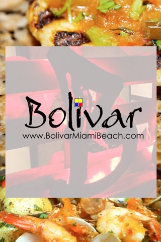 Bolivar Resto Lounge screenshot 1