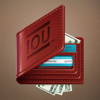 INEBAS CORPORATION - IOU (I Owe You) App - Track people who owes you money  artwork