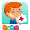 RED CROSS - Accident prevention and first aid for children