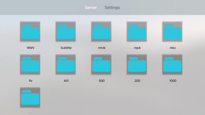 OPlayer - video player Screenshots
