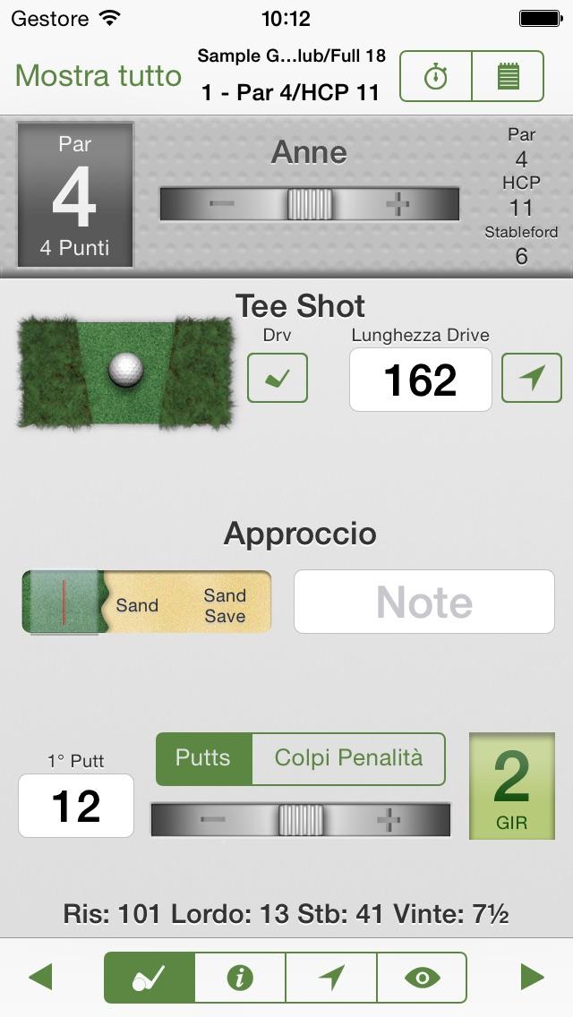 Screenshot of Birdie1