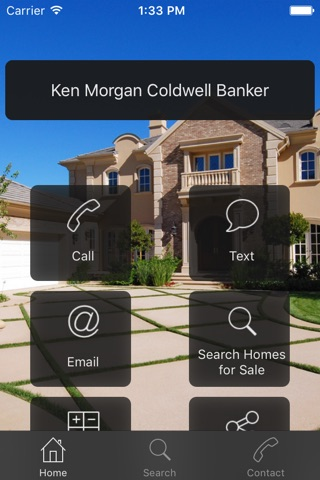 Ken Morgan Coldwell Banker screenshot 1
