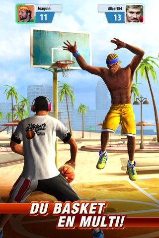Basketball Stars™ screenshot 1