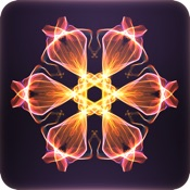 Silk Legacy – For Older Devices – Interactive Generative Art