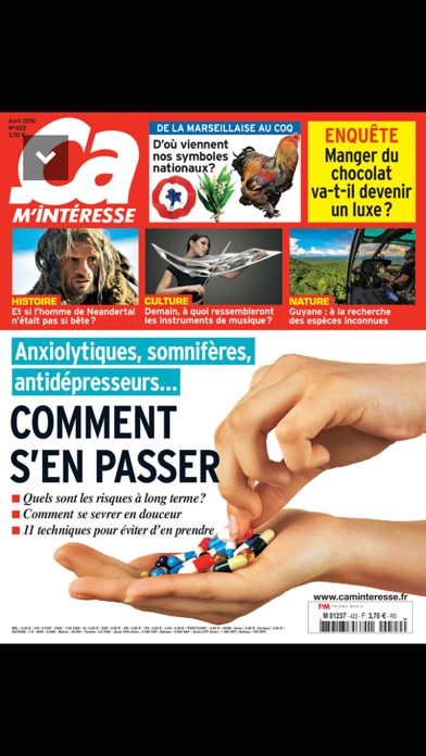 A Mintresse Le Magazine review screenshots