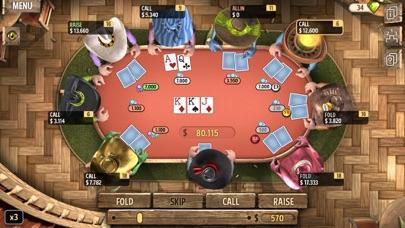 Screenshot #10 for Governor of Poker 2 Premium
