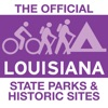Louisiana State Parks & Historic Sites Guide- Pocket Ranger®