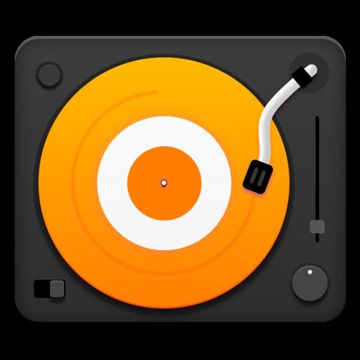 iMix Cloud - Sound Mixer