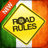 Ion Brumaru - Drivio - Ireland Rules of the Road artwork