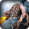 Shoot Monsters : Save Woods Free - Kill the monsters and save jungle woods from burning to death.