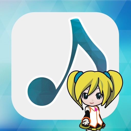 anime music watcher (Free) - Japanese anison and vocaloid for YouTube iOS App