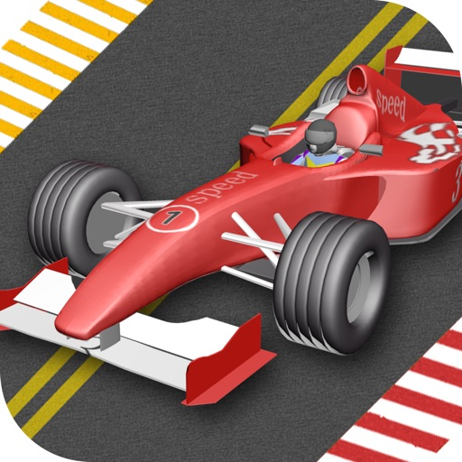 Crazy Racing For Formula - 3D Car Racing