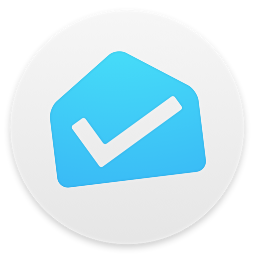 "Boxy: email client for ""Inbox by Gmail"""