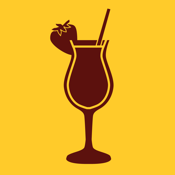 iBartender Drink & Cocktail Recipes icon