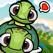 Roll Turtle - FU Chun-Wei