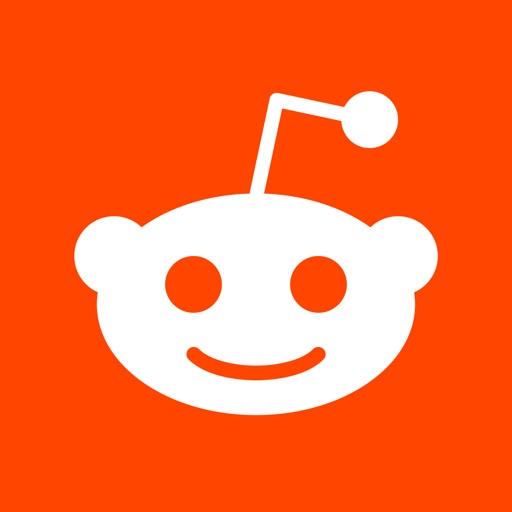 Reddit: The Official App for iPhone
