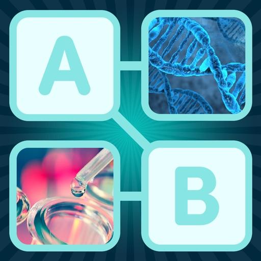 Hidden Words & Pics - Science Edition iOS App