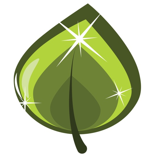 Super Leaf Rush iOS App