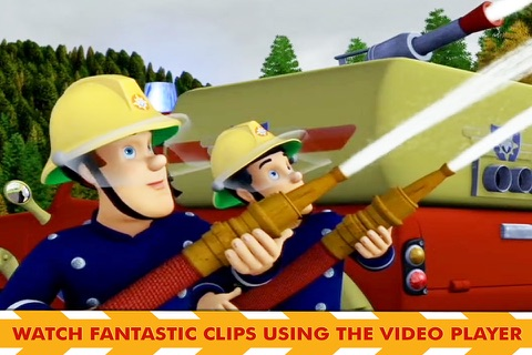Fireman Sam - Junior Cadet screenshot 4