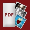 PDF Art Book - Combine Photos and Apply Artistic Effects to Create a PDF Art Book