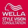 Wella Style Vision Consultation for iPhone